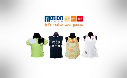 Motion Wear